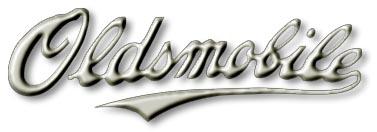 Oldsmobile Logo Stock Photos and Images  alamycom